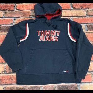 Vintage Tommy Jeans Sweatshirt Size M